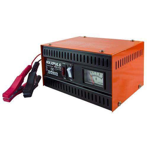 Полнач за акумулатор MaxPuls МBC-06E