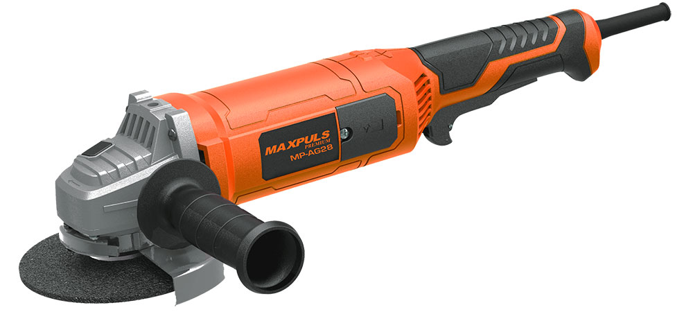 Брусалица MaxPuls 1200w AG 28 MP