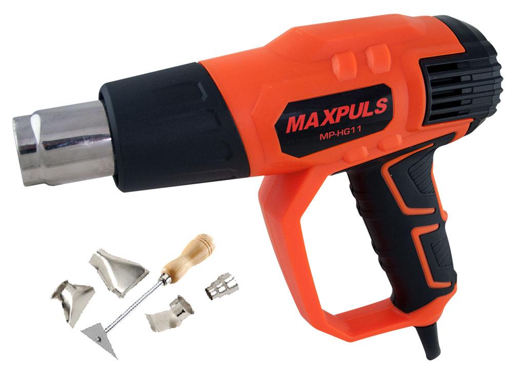 Фен MaxPuls MP-HG11